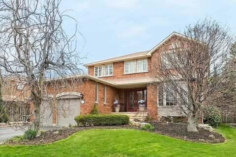 House for sale at 1188 Bonnybank Ct Oakville Ontario - MLS: W4773818
