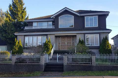 House for sale at 1188 45th Ave W Vancouver British Columbia - MLS: R2358330