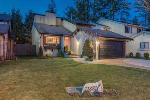 House for sale at 11881 Cherrington Pl Maple Ridge British Columbia - MLS: R2462435