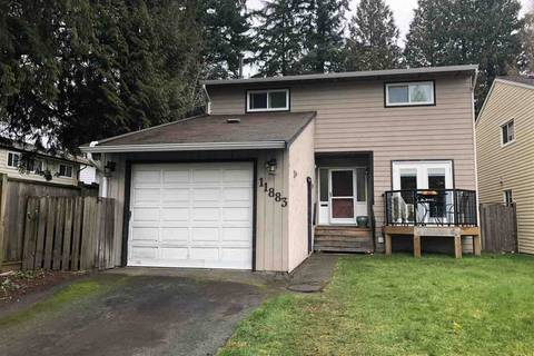House for sale at 11883 77a Ave Delta British Columbia - MLS: R2443892