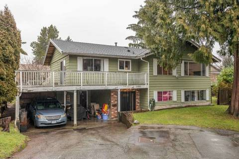 House for sale at 11883 82a Ave Delta British Columbia - MLS: R2431030