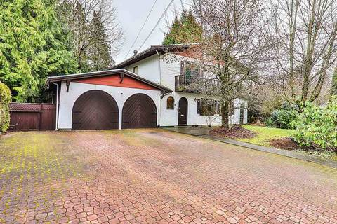 House for sale at 11884 Hall St Maple Ridge British Columbia - MLS: R2349097