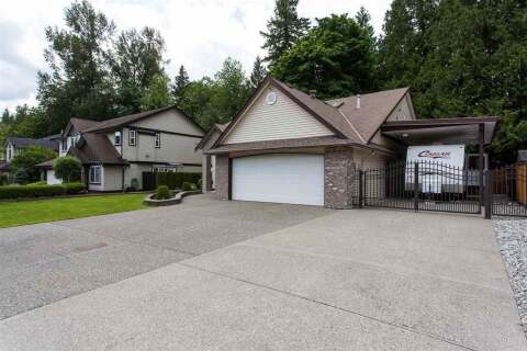 House for sale at 11885 249 A St Maple Ridge British Columbia - MLS: R2468190