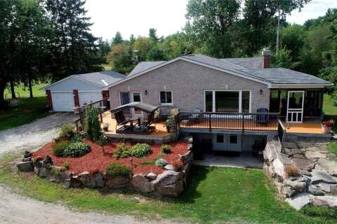 House for sale at 1188 Clow Rd Central Frontenac Ontario - MLS: X4800958