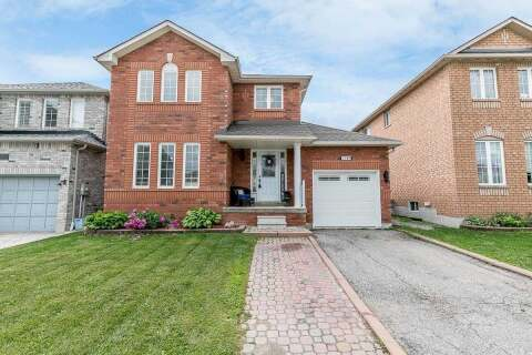 House for sale at 1189 Andrade Ln Innisfil Ontario - MLS: N4807765