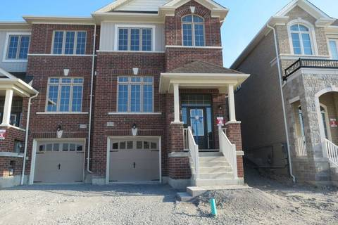 Townhouse for rent at 1189 Cactus Cres Pickering Ontario - MLS: E4553663