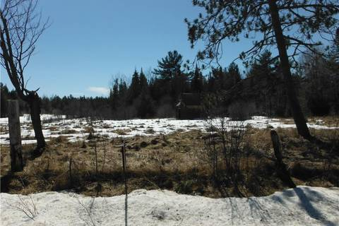 Residential property for sale at 1189 Robertson Line Rd Arnprior Ontario - MLS: 1147609
