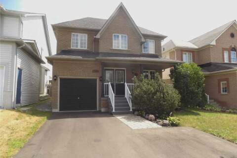 House for sale at 1189 Summerwood Hts Oshawa Ontario - MLS: E4843028