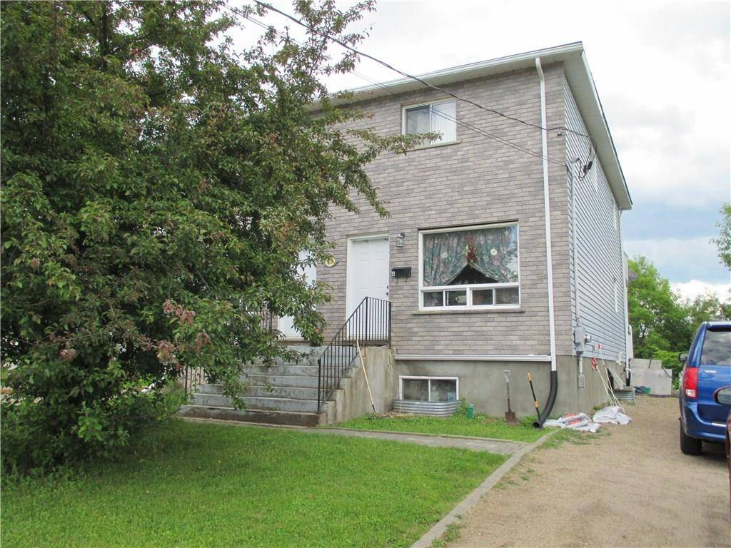 House for sale at 118 Town Line Rd Pembroke Ontario - MLS: 1158651