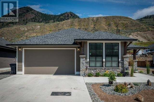 House for sale at 641 Shuswap Rd E Unit 119 Kamloops British Columbia - MLS: 157258