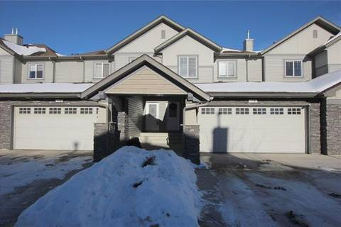 Townhouse for sale at 100 Coopers Common Southwest Unit 119 Airdrie Alberta - MLS: C4215979