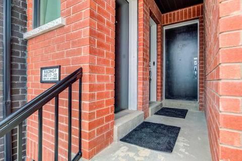 Condo for sale at 100 Dufay Rd Unit 119 Brampton Ontario - MLS: W4725350