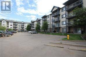 Condo for sale at 100 Richard St Unit 119 Fort Mcmurray Alberta - MLS: fm0181300