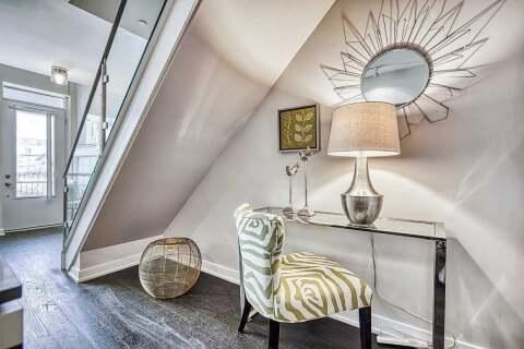 Apartment for rent at 1030 King St Unit 119 Toronto Ontario - MLS: C4832201