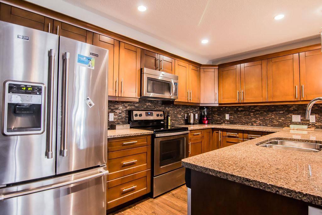Condo for sale at 1031 173 St Sw Unit 119 Edmonton Alberta - MLS: E4176748