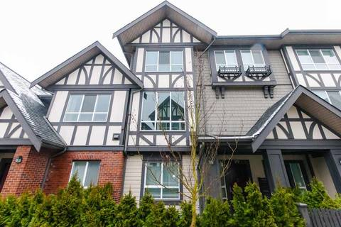 Townhouse for sale at 10388 No. 2 Rd Unit 119 Richmond British Columbia - MLS: R2434941