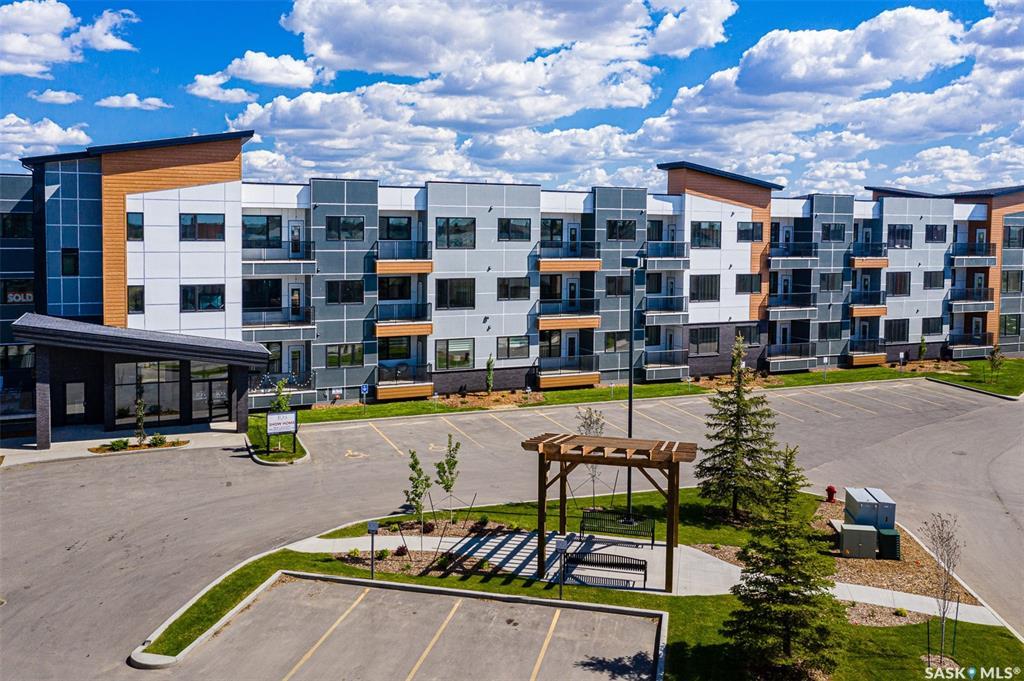 Removed: 119 - 105 Willis Crescent, Saskatoon, SK - Removed on 2020-02-13 04:15:15
