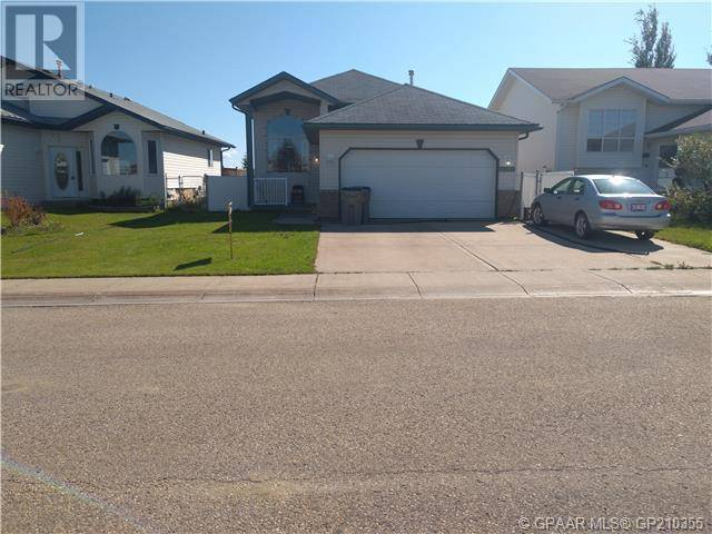 House for sale at 10609 119 Avenue Ave Unit 119 Grande Prairie Alberta - MLS: GP210355