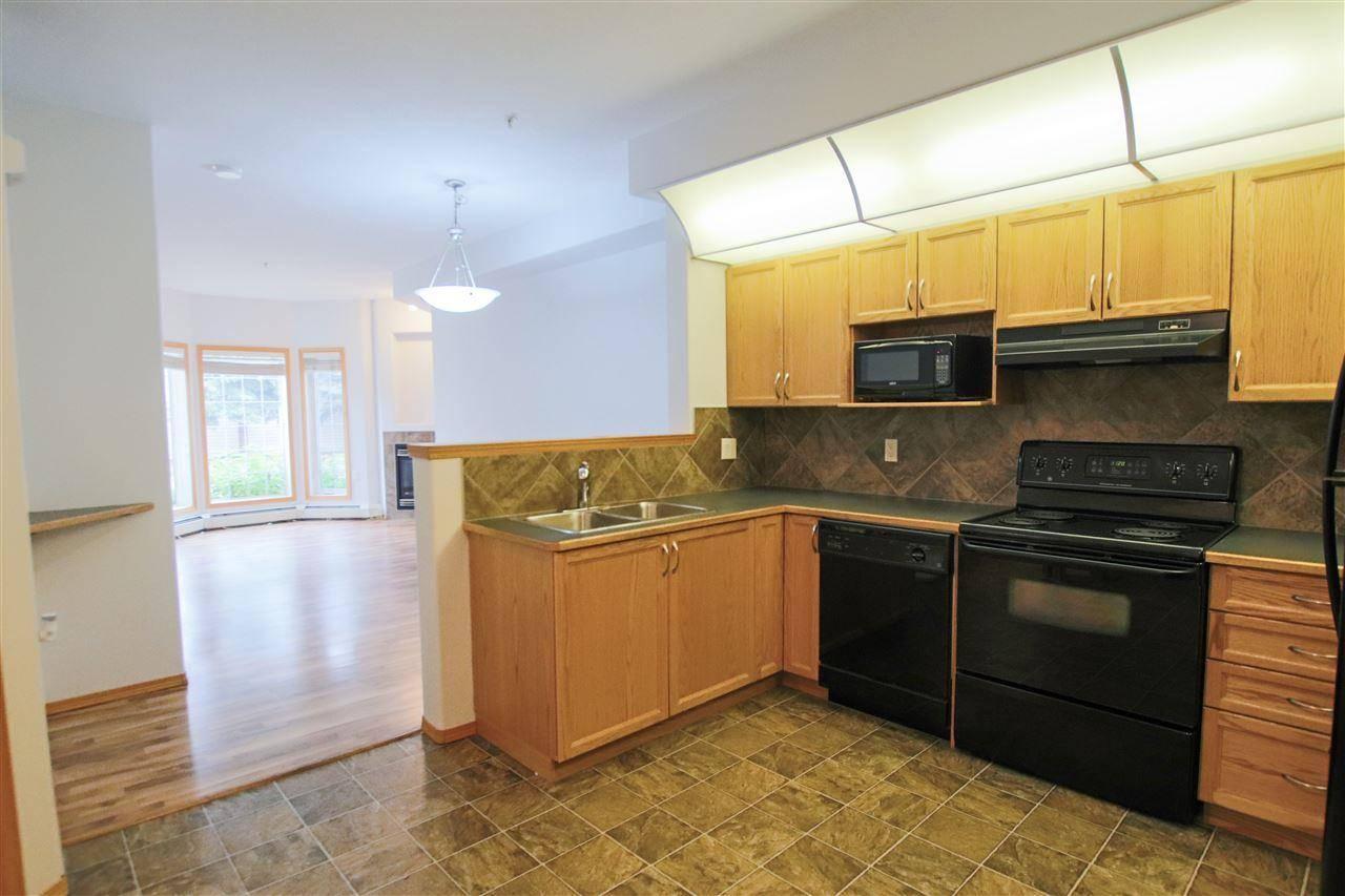 Condo for sale at 11260 153 Ave Nw Unit 119 Edmonton Alberta - MLS: E4170144