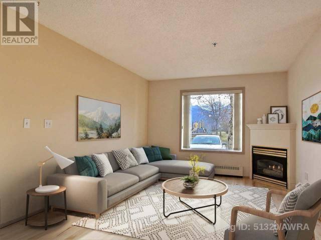 Condo for sale at 115 Elk Run Blvd Unit 119 Canmore Alberta - MLS: 51320
