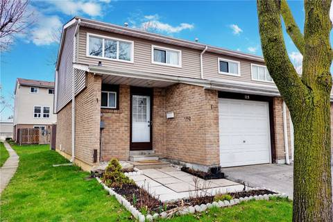 Condo for sale at 119 Ellerslie Rd Brampton Ontario - MLS: W4441341