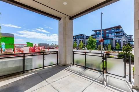 Condo for sale at 12 Mahogany Path Southeast Unit 119 Calgary Alberta - MLS: C4276451