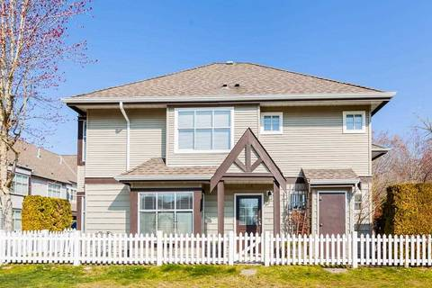 Townhouse for sale at 12099 237 St Unit 119 Maple Ridge British Columbia - MLS: R2447417