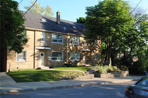Residential property for sale at 119 Cheritan Ave Toronto Ontario - MLS: C4443049
