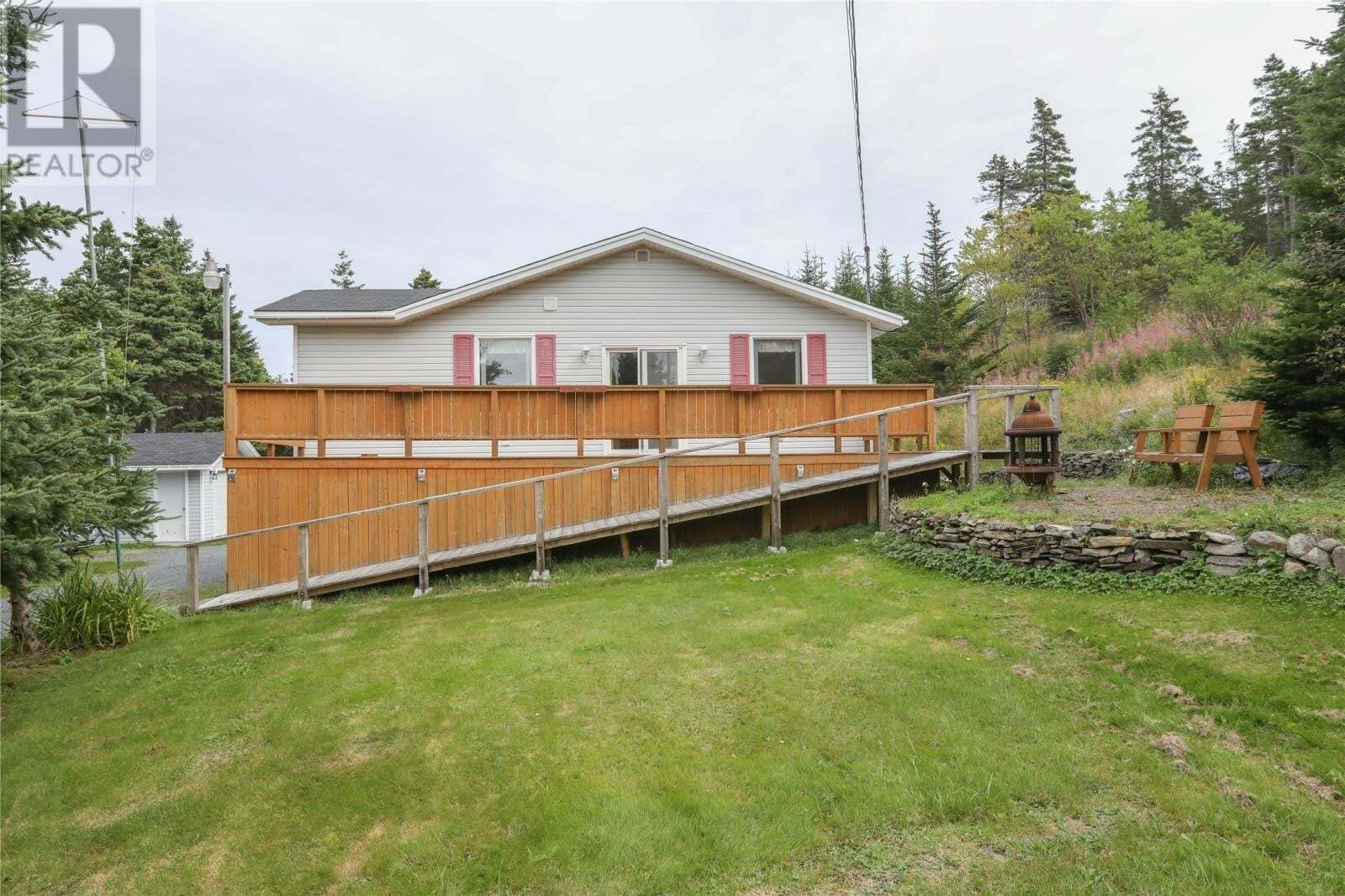 House for sale at 119-121 Highroad South  Carbonear Newfoundland - MLS: 1221093
