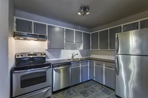 Condo for sale at 12170 222 St Unit 119 Maple Ridge British Columbia - MLS: R2353352