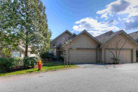 Townhouse for sale at 1465 Parkway Blvd Unit 119 Coquitlam British Columbia - MLS: R2447499