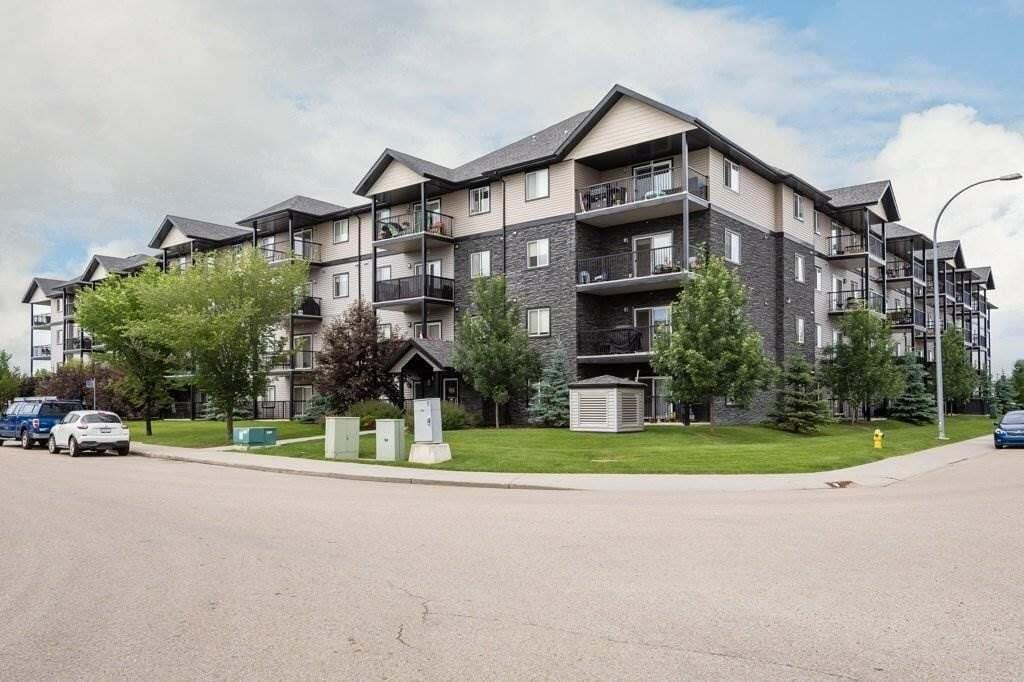 Condo for sale at 14808 125 St NW Unit 119 Edmonton Alberta - MLS: E4205266