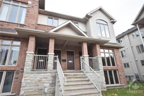 Condo for sale at 1512 Walkley Rd Unit 119 Ottawa Ontario - MLS: 1219369