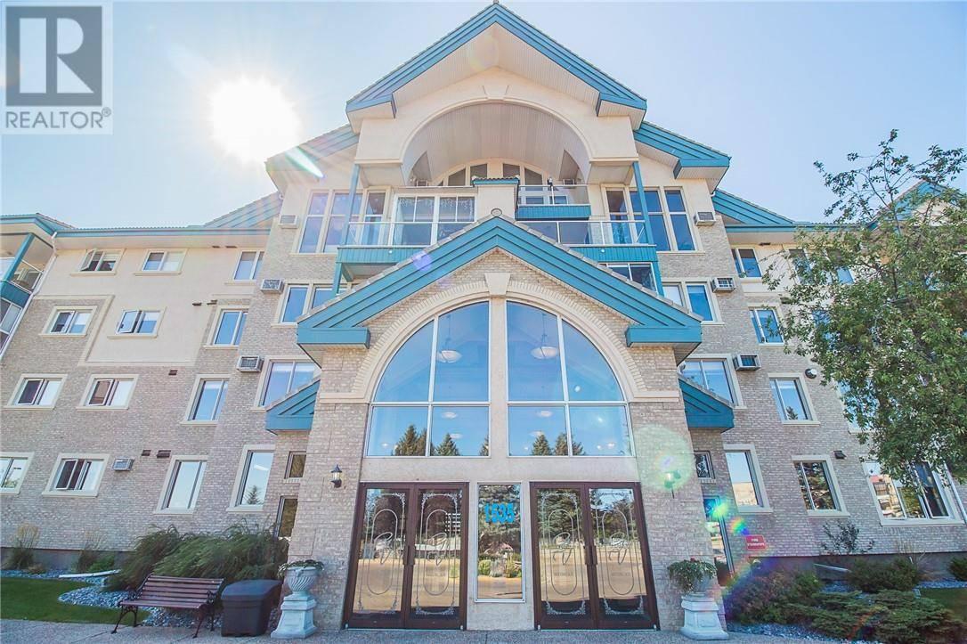 Condo for sale at 1535 Southview Dr Se Unit 119 Medicine Hat Alberta - MLS: mh0177361