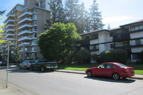 Condo for sale at 1561 Vidal St Unit 119 White Rock British Columbia - MLS: R2371010
