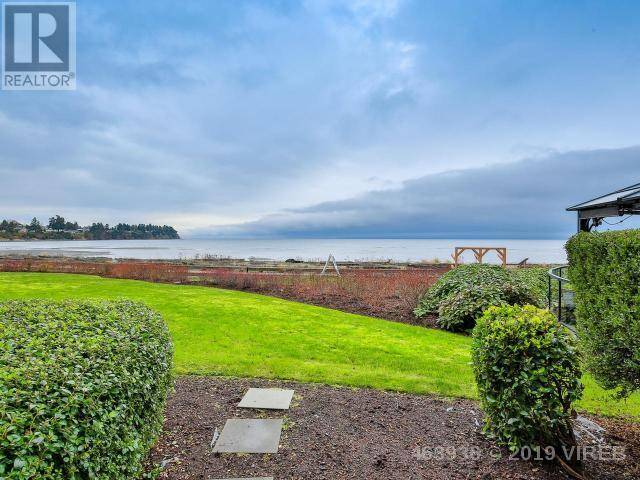 Condo for sale at 181 Beachside Dr Unit 119 Parksville British Columbia - MLS: 463936
