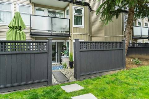 Condo for sale at 1850 Southmere Cres E Unit 119 Surrey British Columbia - MLS: R2441735