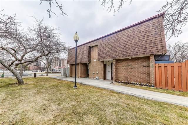 Sold: 119 - 20 Litchfield Court, Toronto, ON