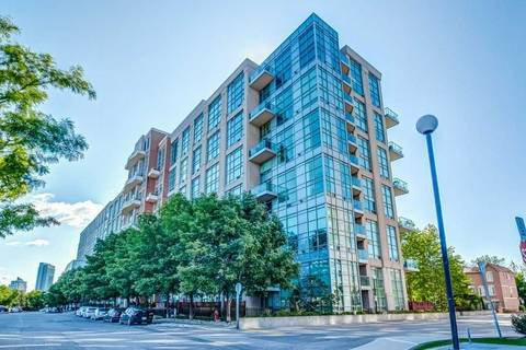 Condo for sale at 200 Manitoba St Unit 119 Toronto Ontario - MLS: W4544256