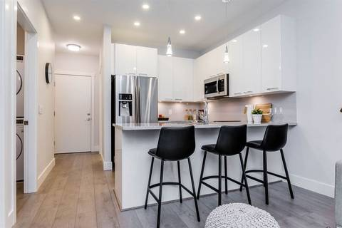 Condo for sale at 20696 Eastleigh Cres Unit 119 Langley British Columbia - MLS: R2436200