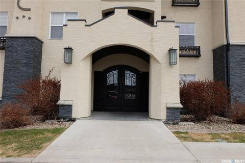 Condo for sale at 211 Ledingham St Unit 119 Saskatoon Saskatchewan - MLS: SK808178