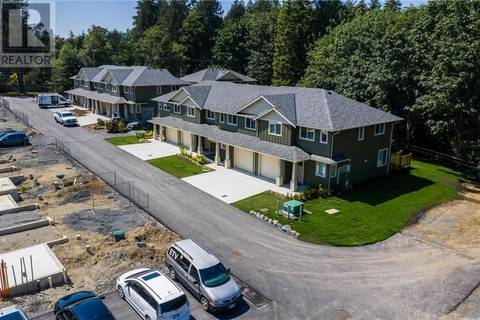 Townhouse for sale at 2117 Charters Rd Unit 119 Sooke British Columbia - MLS: 410756