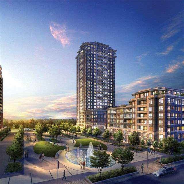 For Rent: 119 - 25 Water Walk Drive, Markham, ON | 1 Bed, 1 Bath Condo for $1,750. See 13 photos!
