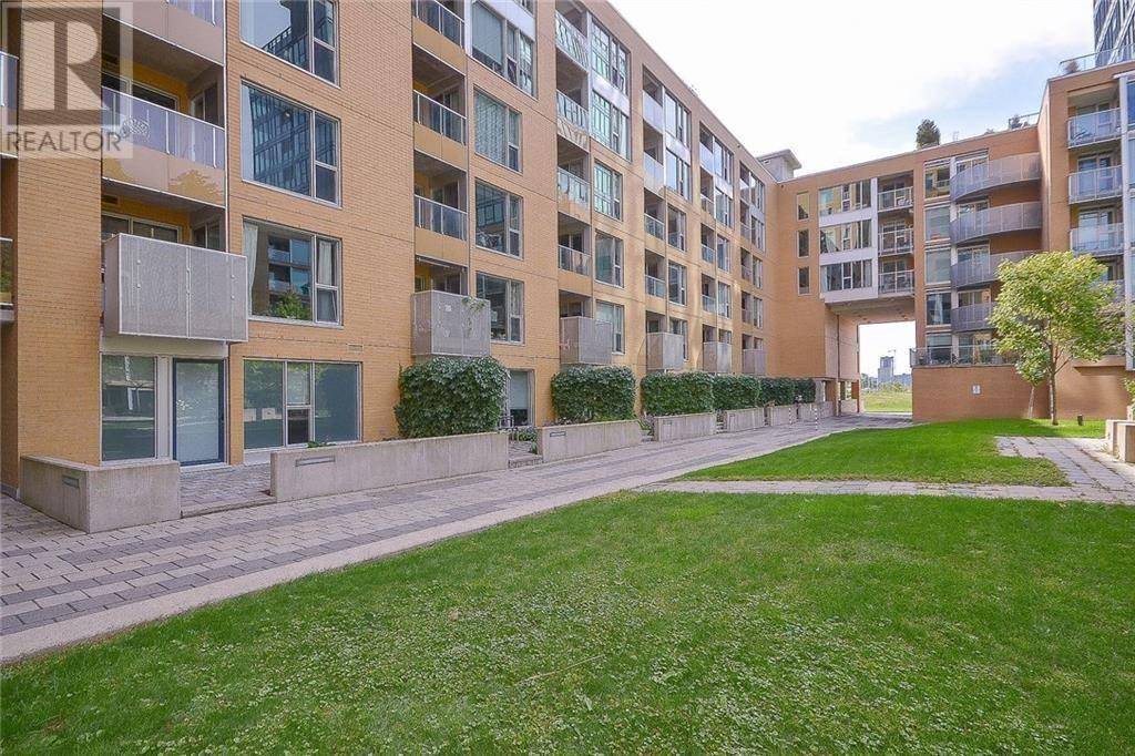 Apartment for rent at 250 Lett St Unit 119 Ottawa Ontario - MLS: 1175555
