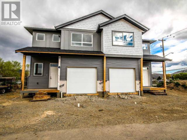 Townhouse for sale at 2648 Tranquille Road  Unit 119 Kamloops British Columbia - MLS: 155790