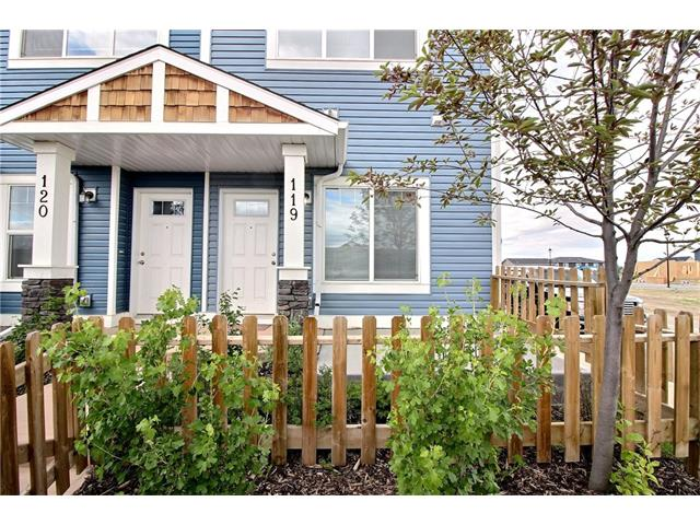 Removed: 119 - 2802 Kings Heights Gate Southeast, Airdrie, AB - Removed on 2018-04-19 15:03:20