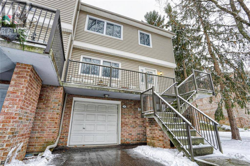 Townhouse for sale at 295 Water St Unit 119 Guelph Ontario - MLS: 30780871