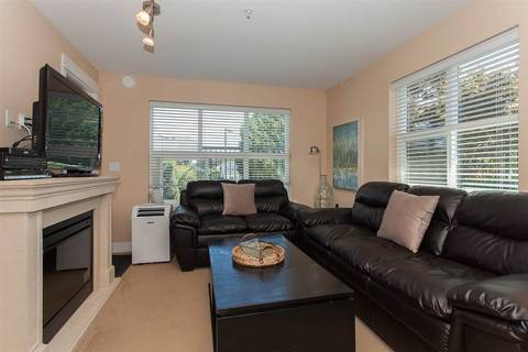 Condo for sale at 30525 Cardinal Ave Unit 119 Abbotsford British Columbia - MLS: R2404439