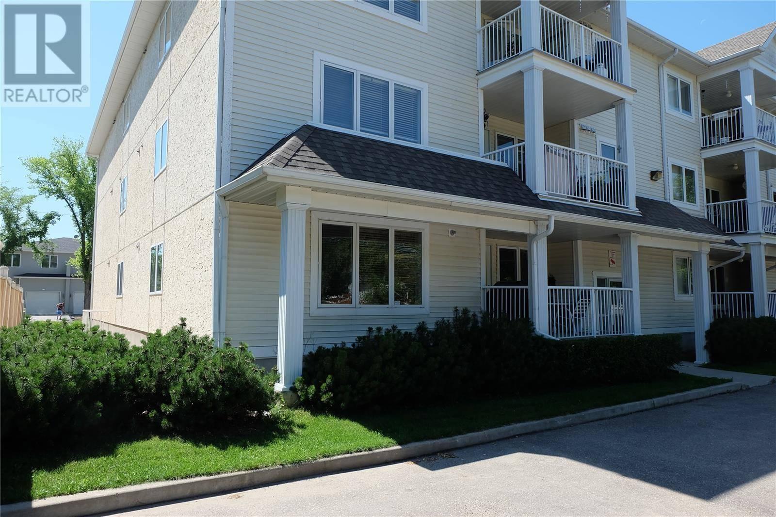 Condo for sale at 312 108th St Unit 119 Saskatoon Saskatchewan - MLS: SK778285