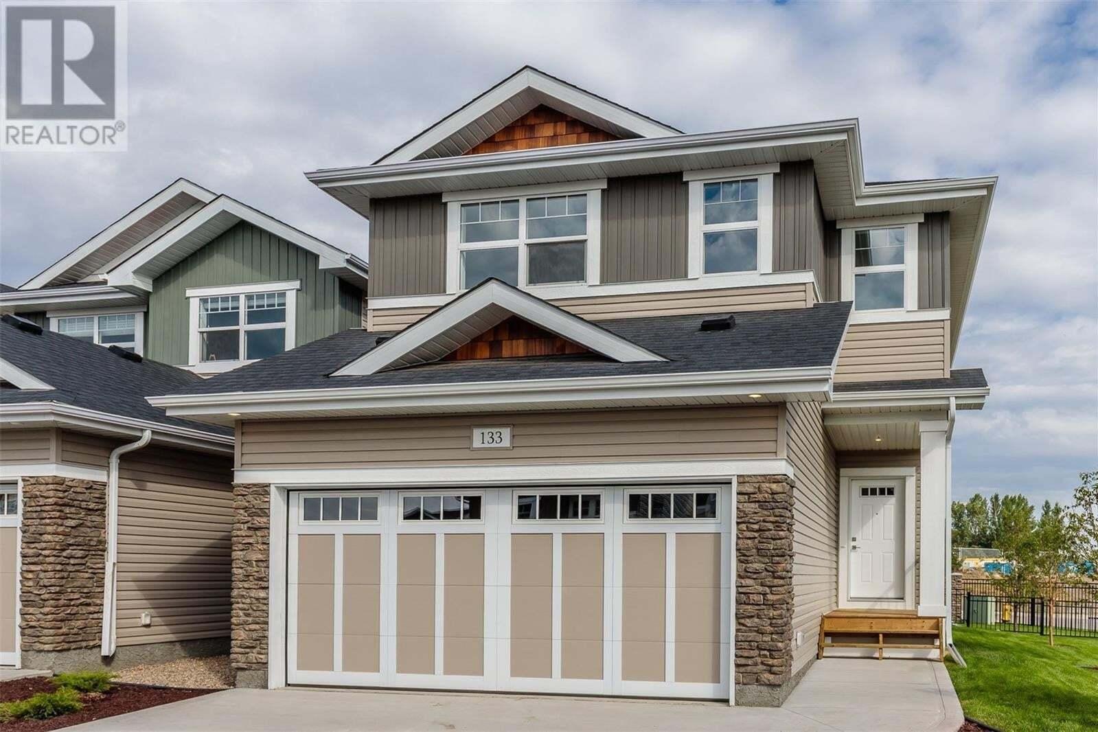 House for sale at 315 Dickson Cres Unit 119 Saskatoon Saskatchewan - MLS: SK810906